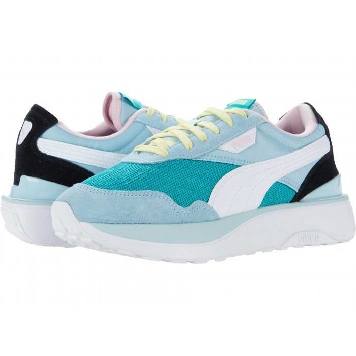 PUMA Cruise Rider Silk Road