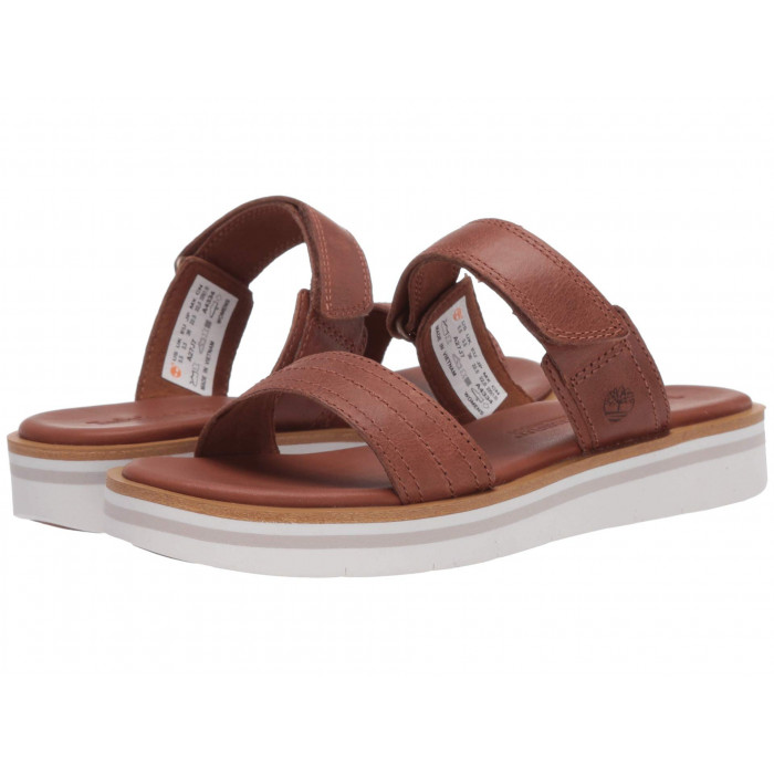 Timberland Adley Shore 2-Band Slide