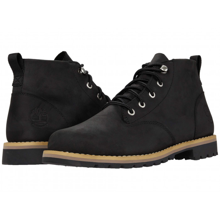 Timberland Redwood Falls Waterproof Chukka
