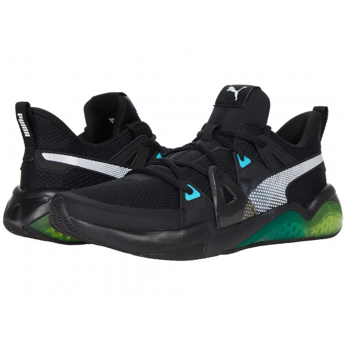 PUMA Cell Fraction Fade