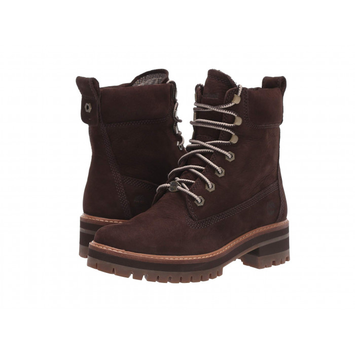 "Timberland Courmayeur Valley 6"" Boot"