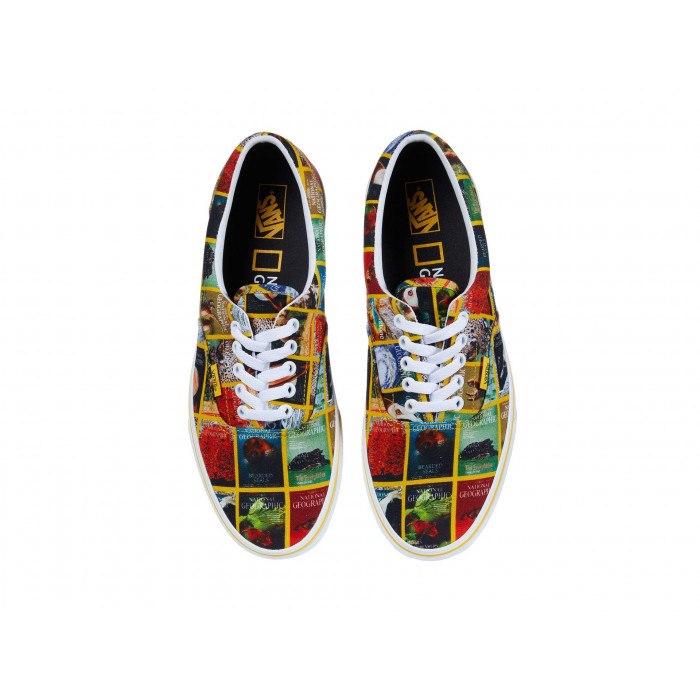 Vans Vans x National Geographic Collab Shoes