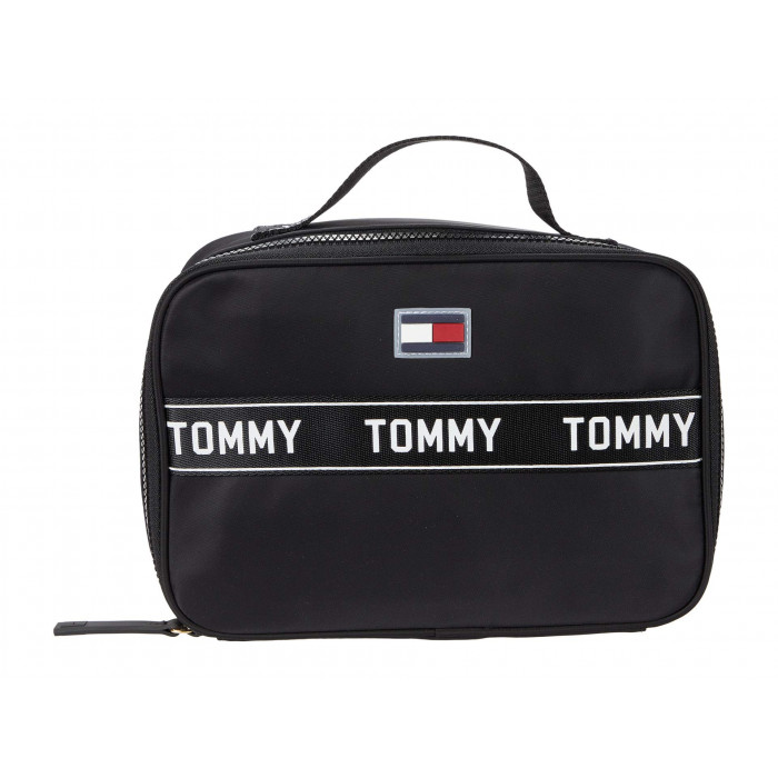 Tommy Hilfiger Allie Lunch Box - Taping Smooth Nylon