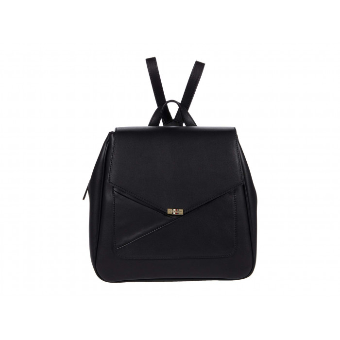 Tommy Hilfiger Tessa Backpack - Smooth Grain PVC