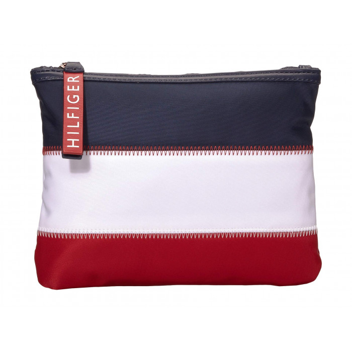 Tommy Hilfiger Corporate Flat Pouch
