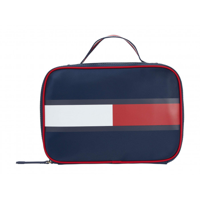 Tommy Hilfiger Allie Lunch Box - Smooth Nylon