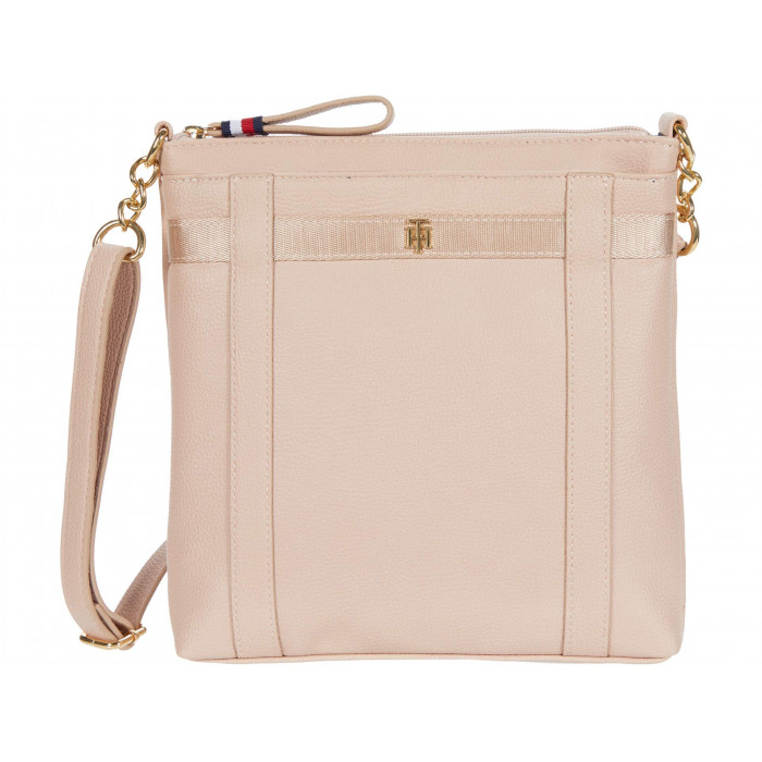 Tommy Hilfiger Annie II - Pebble PVC Crossbody