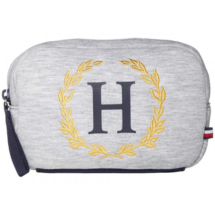 Tommy Hilfiger Archive Mini Belt Bag Heather Jersey