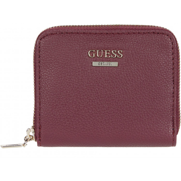 GUESS Cami SLG Small Zip Around