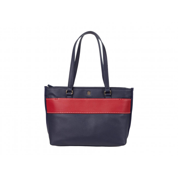 Tommy Hilfiger Blair II - Pebble PVC Shopper