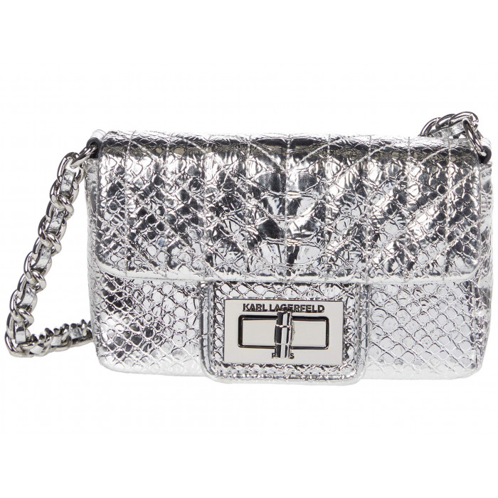 Karl Lagerfeld Paris Agyness Mini Crossbody