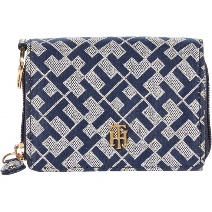 Tommy Hilfiger Small Coin Purse Wallet