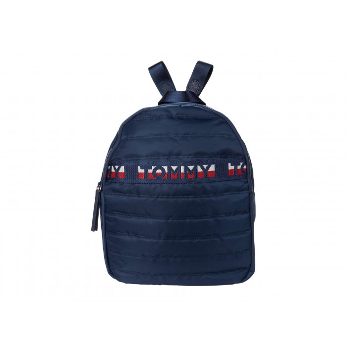 Tommy Hilfiger Rebecca II Backpack Quilted Nylon