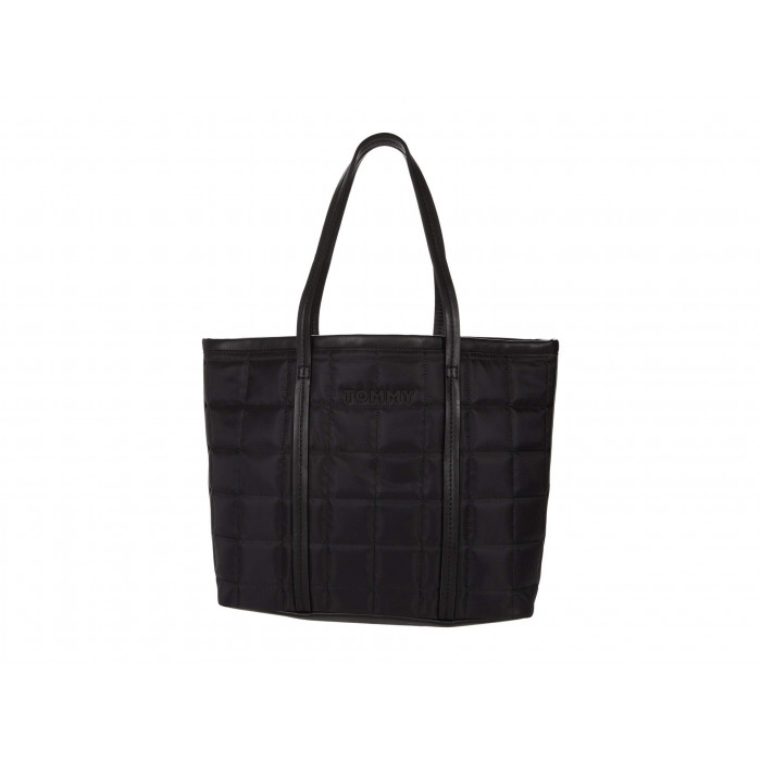Tommy Hilfiger Robin Tote Quilt Nylon