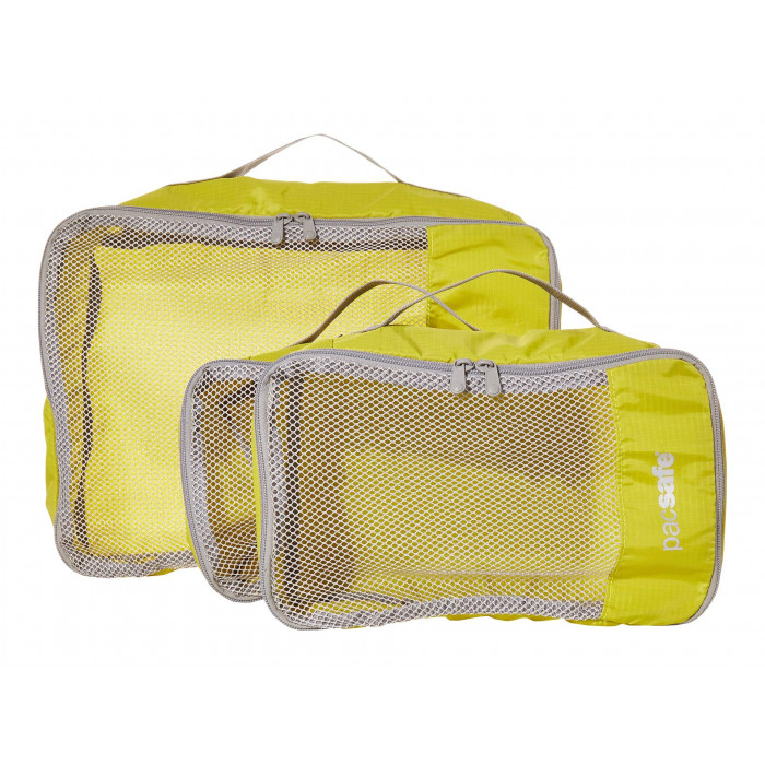 Pacsafe Travel Packing Cubes