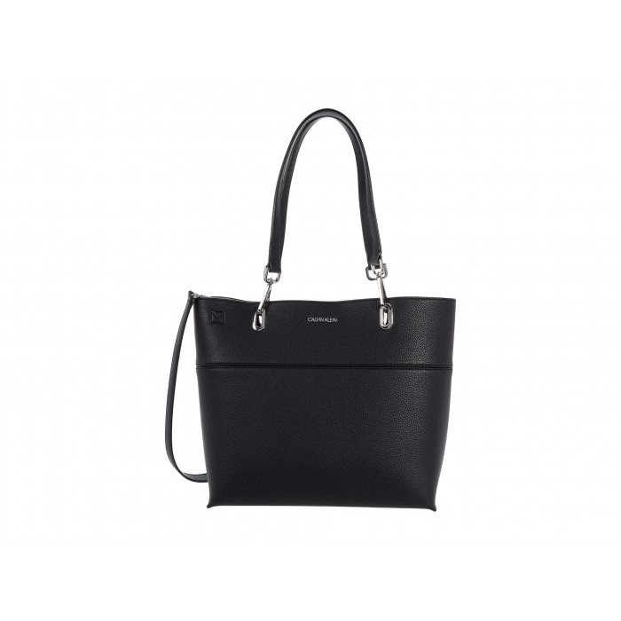 Calvin Klein Novelty Northu002FSouth Reversible Tote