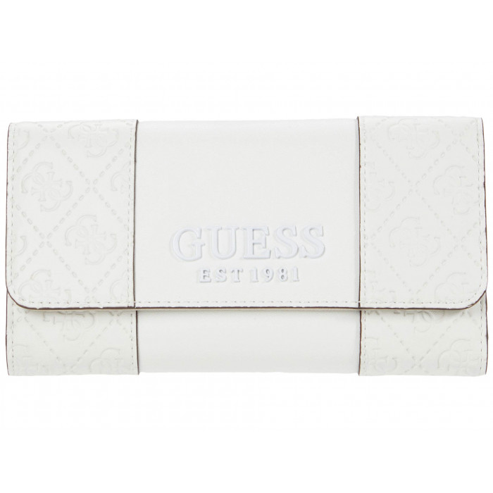 GUESS Holly Trifold Wallet