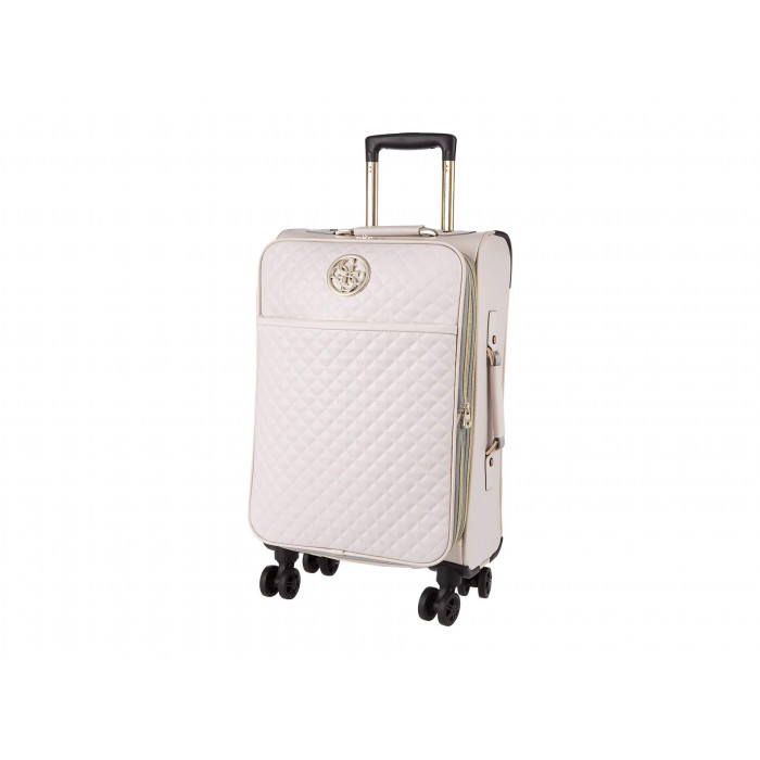 """GUESS 20"""" G-Lux 8-Wheel Spinner"""