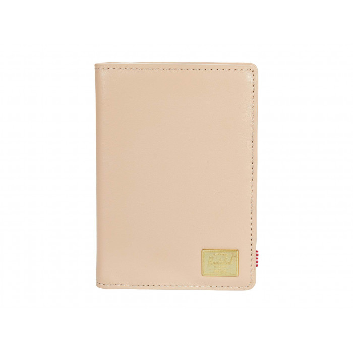 Herschel Supply Co. Raynor Leather RFID