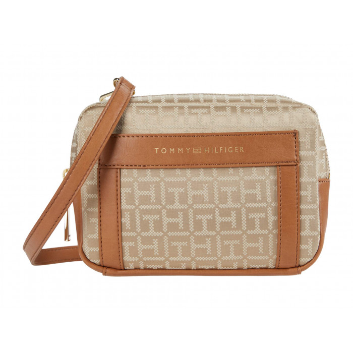 Tommy Hilfiger Emerson Belt Bag Jacquard