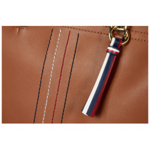 Tommy Hilfiger Jane - Tote - Smooth Grain PVC