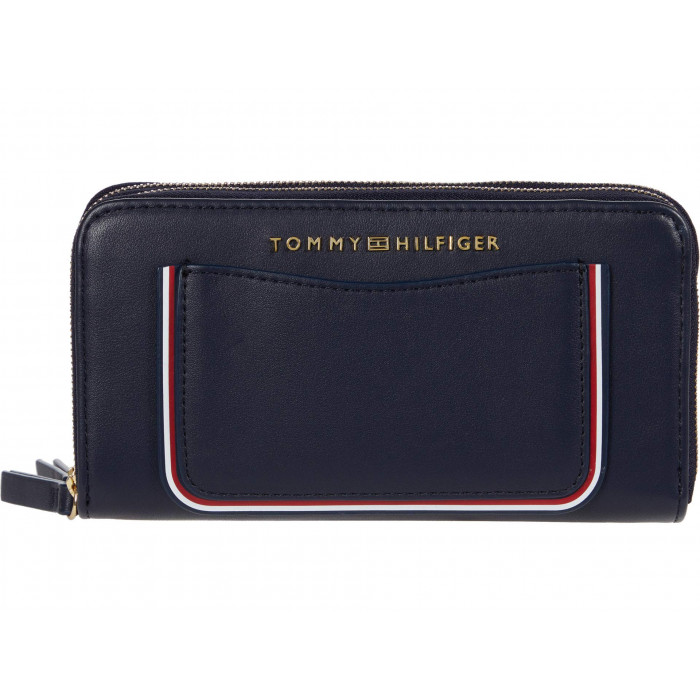 Tommy Hilfiger SLG Liliana Double Compartment