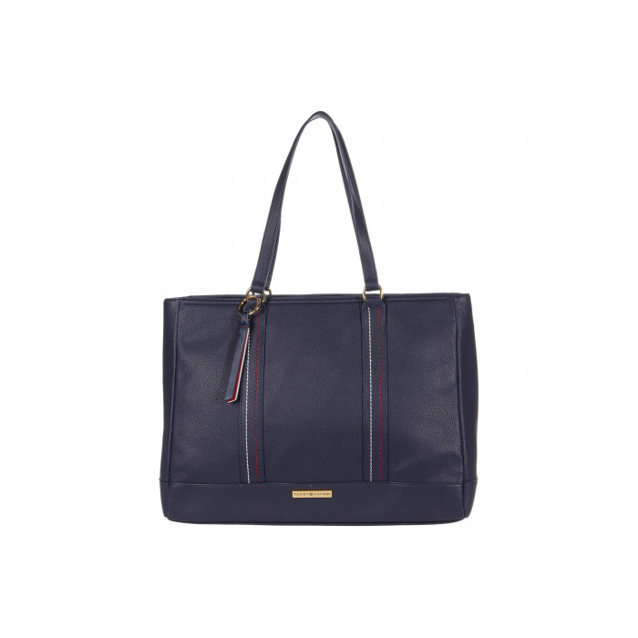 Tommy Hilfiger Cecile II Tote Pebble PVC