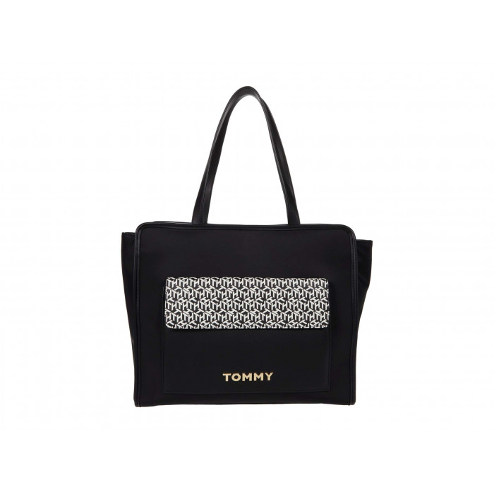 Tommy Hilfiger Joan Tote - Solid Nylon