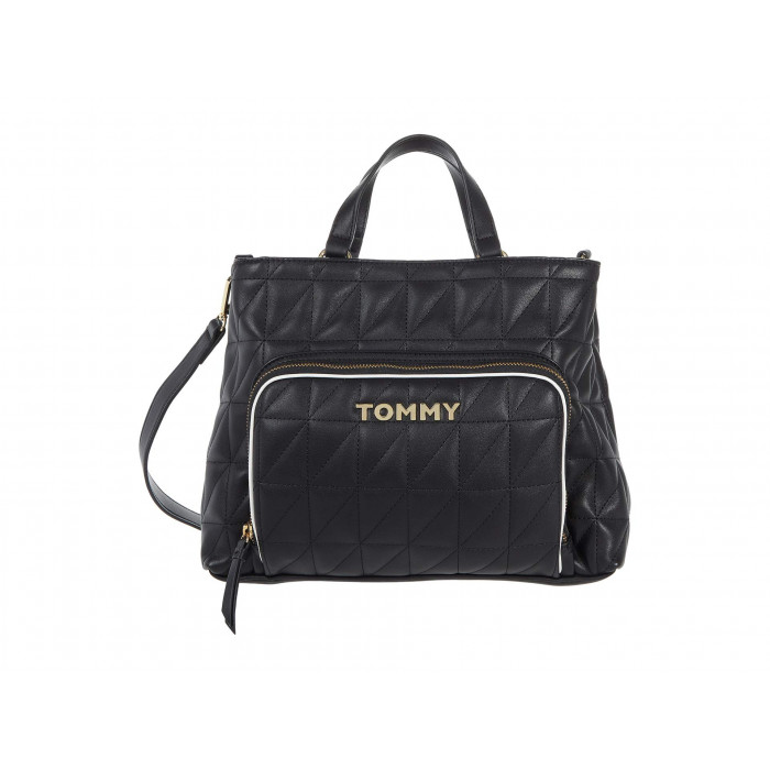 Tommy Hilfiger Emma Tote - Quilted PVC