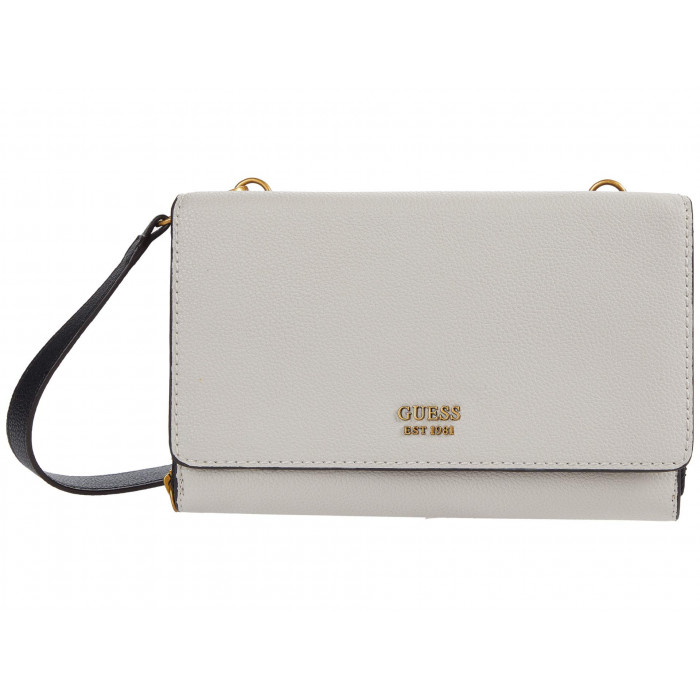 GUESS Cami Double Flap Crossbody