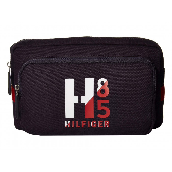 Tommy Hilfiger Hayes - Belt Bag - Corp Canvas