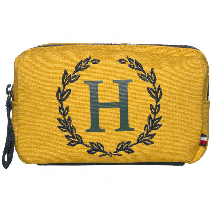 Tommy Hilfiger 14 oz Archive Mini Belt Bag Canvas